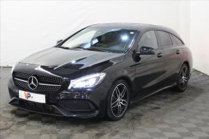 CLASSE CLA SHOOTING BRAKE