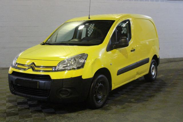 BERLINGO FOURGON