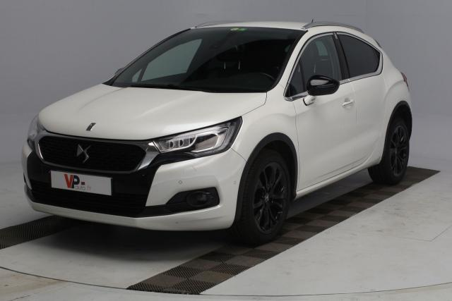 DS4 CROSSBACK EXECUTIVE