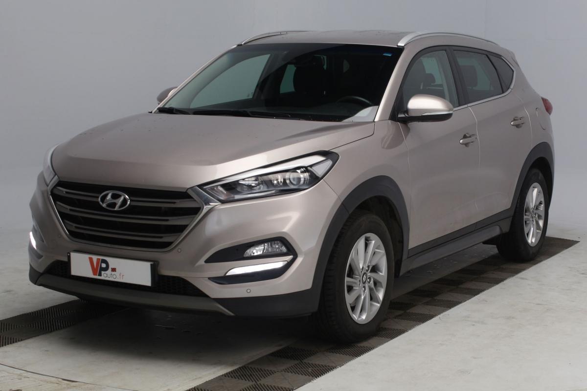 Licence Onlineworld2013 Hyundai Tucson SUV Orange mod/èle de Voiture /échelle 1:34