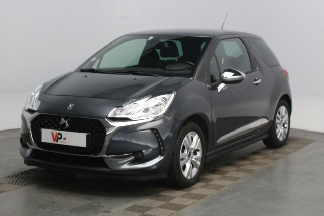 DS3 EXECUTIVE