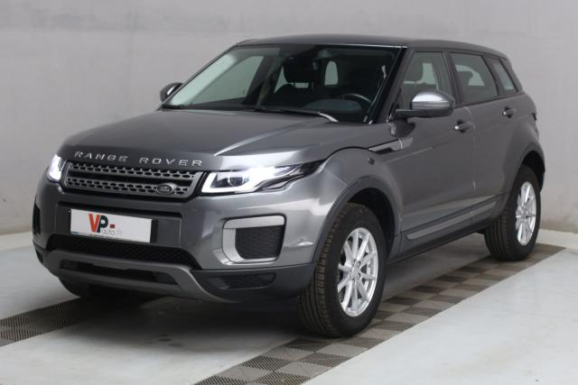 RANGE ROVER EVOQUE BUSINESS