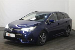 AVENSIS TOURING SPORTS BUSINESS