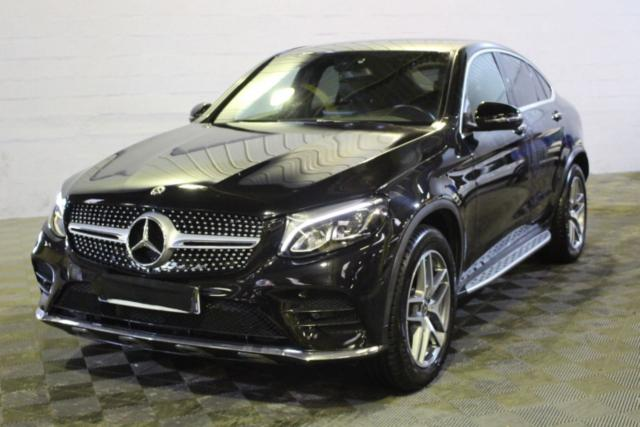 CLASSE GLC COUPE BUSINESS