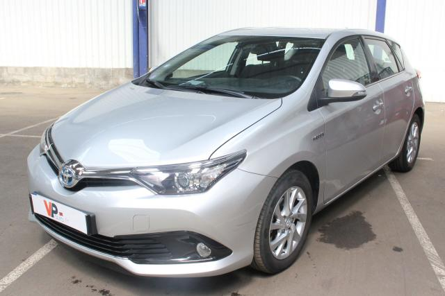 AURIS BUSINESS