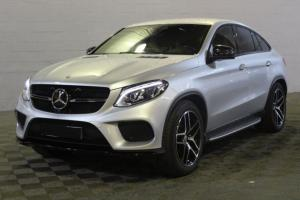 CLASSE GLE COUPE