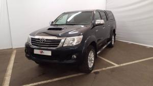HILUX RC'13 DOUBLE CABINE