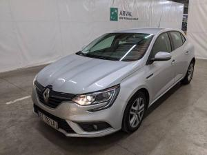 MEGANE IV BERLINE BUSINESS