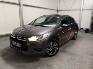 DS4 EXECUTIVE