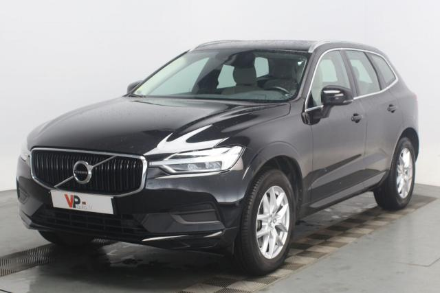 XC60 BUSINESS
